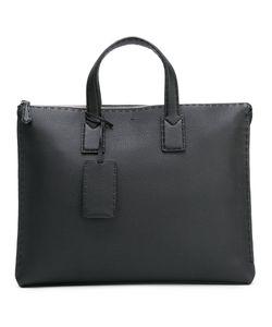 Fendi | Selleria Briefcase