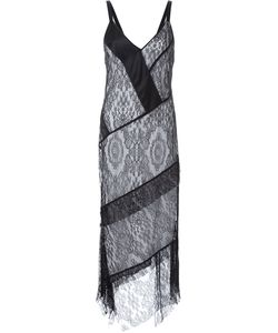 Manning Cartell | Lace Frill Dress