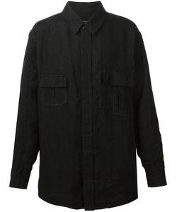 Aganovich | Shirt Jacket 48