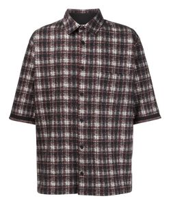 Aganovich | Plaid Shirt