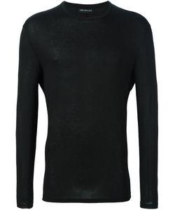 Neil Barrett | Crew Neck Sweater