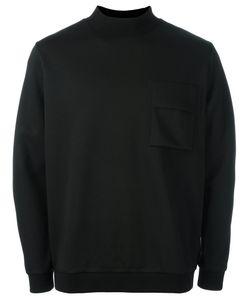 Oamc | Quilted Sweatshirt