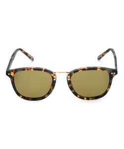 Krewe Du Optic | Franklin Sunglasses