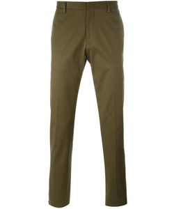 Paul Smith | Tailored Slim Trousers 36