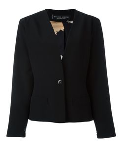 Jean Louis Scherrer Vintage | One-Button Blazer