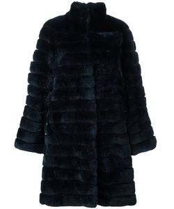 Meteo By Yves Salomon | Panelled Fur Coat
