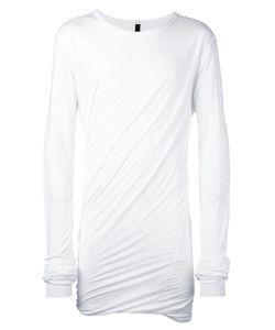 Army Of Me   Extended Sleeve Sweatshirt