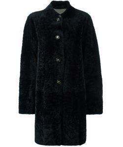 Sylvie Schimmel | Lamb Fur Coat
