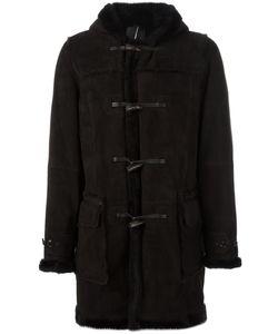 Liska   Shearling Duffle Coat 52