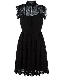 Blugirl | Fit And Flare Lace Dress