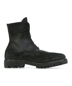 Guidi | Cordovan Boots