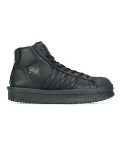 Rick Owens | Adidas X Mastodon Pro Sneakers