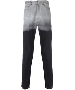Christopher Shannon | Dip-Dyed Denim Jeans Small