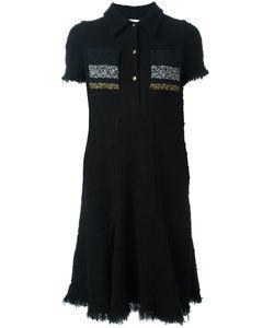 Sonia Rykiel | Shortsleeved Shirt Dress
