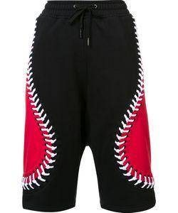 KTZ   Drawstring Waist Shorts