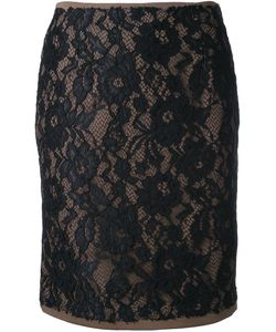 Guild Prime | Straight Lace Skirt