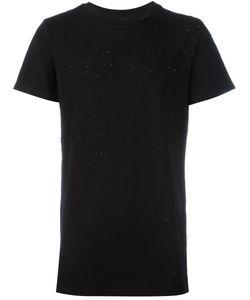Amiri | Distressed T-Shirt