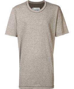 Ziggy Chen | Raw Edge T-Shirt