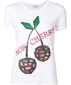 Natasha Zinko | Mon Cherry T-Shirt