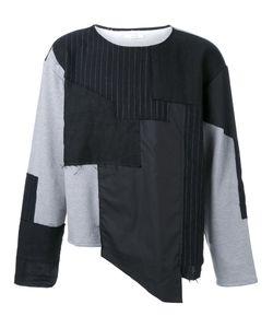 Aganovich | Colour Block Sweatshirt