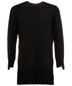 Mihara Yasuhiro | Sleeves Detailing Pullover