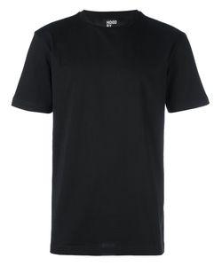 Hood By Air | Cut-Out Detail T-Shirt