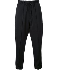 Aganovich | Drop Crotch Trousers