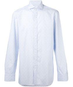 Borrelli | Dotted Shirt