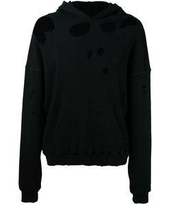 Unravel | Destroyed Effect Sweatshirt
