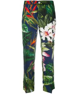 For Restless Sleepers | Ceo Pyjama Trousers Small Silk