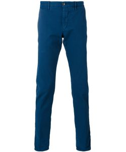Incotex | Slim-Fit Chinos Size 38