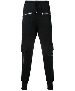 Markus Lupfer | Zip Pocket Track Pants Size Large