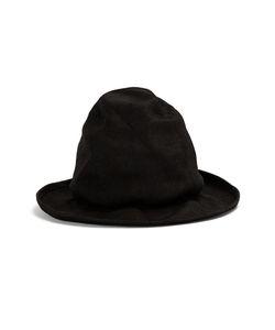 Horisaki Design & Handel | Wrinkled Fedora Hat Small