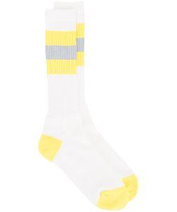 Facetasm | Tri-Stripe Socks