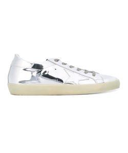 Golden Goose Deluxe Brand | Superstar Sneakers Leather/Patent