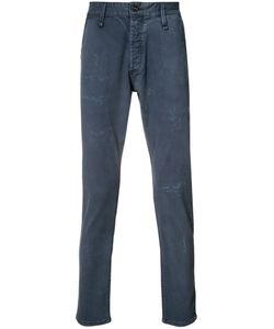 Denham | Distressed Effect Jeans 33/32