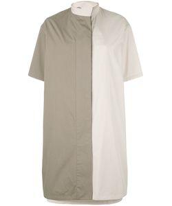 Chalayan | Buttoned Panel Dress Size 40
