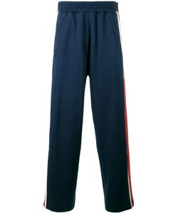 Facetasm | Stripe Track Pants 4