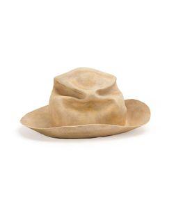 Horisaki Design & Handel | Classic Hat Medium Rabbit