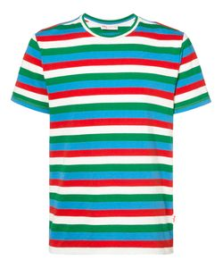 Orley | Striped T-Shirt L
