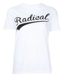 Être Cécile | Radical Slogan T-Shirt