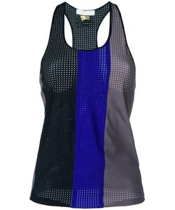 Monreal London | Racerback Tank Top Medium Polyamide/Spandex/Elastane