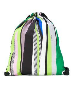No Ka' Oi | Olympic Print Drawstring Bag Women
