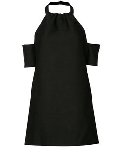 C/Meo | Cold-Shoulder Minidress Xs