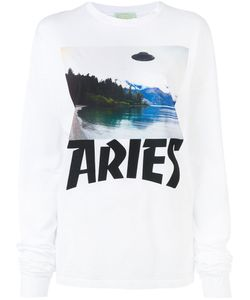 Aries | Printed Top