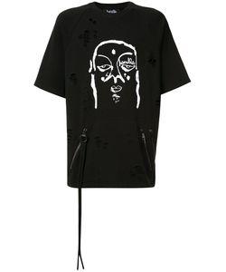 Haculla | Printed T-Shirt Xxl