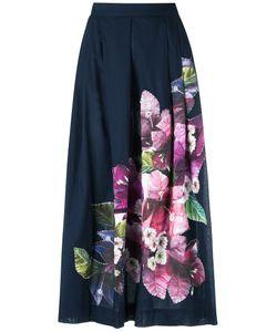 Isolda   Patch A-Line Skirt
