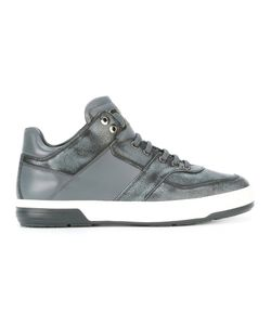 Salvatore Ferragamo | Hi-Top Sneakers Size 6