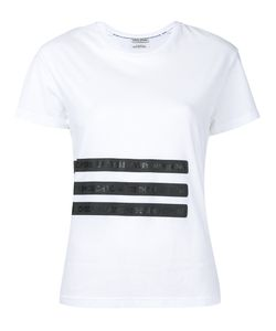 Each X Other | Striped T-Shirt