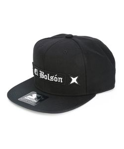 Marcelo Burlon County Of Milan | Patch Embellished Cap